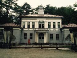 Komagane Local Museum
