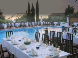Hotel La Terrazza Restaurant