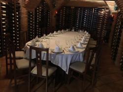 Restaurante Pablo Guardiola