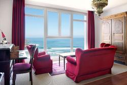 Saiaz Getaria Hotel