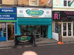 J & C's Chippy Restaurant & Take-Away