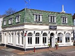 The Tunbridge Wells Bar & Grill