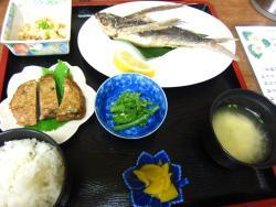 Oshokujidokoro Michikusa