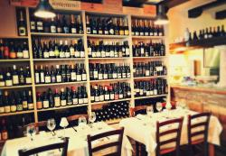 Vineria Modi Taormina