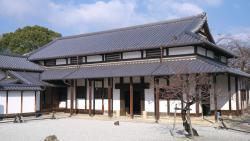 Nakanishi Family Old Residence