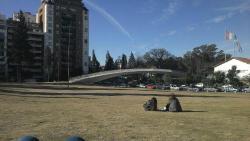 Parque de las Tejas