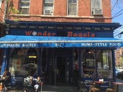 Wonder Bagels
