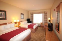 Country Inn & Suites By Carlson, Tucson Airport