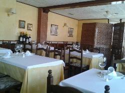 La Antigua Asador Restaurante