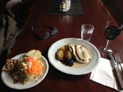 Charles Dickens Pub & Restaurang