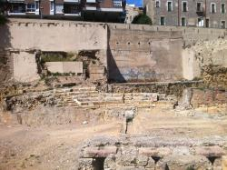 Roman Theatre of Tarragona