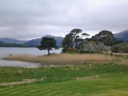 McCarthy's Castle
