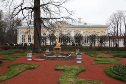 Monplaisir Historical Palace Museum