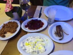 Mavi Balik Restaurant