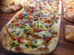 Pizzeria Lo sfizio di Gennaro