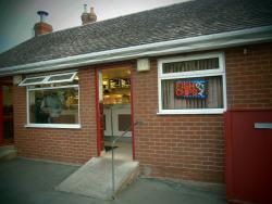 Village Fish Bar