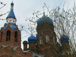 Church of the Holy Apostle and Evangelist John the Theologian