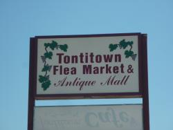 Tontitown Flea Market & Antique Mall