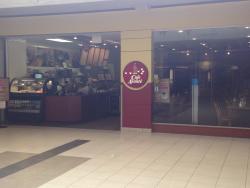 Cafe Asante