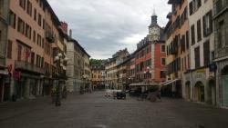 Ville Ancienne