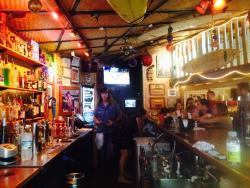 Arnold's Beach Pub