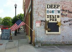 Deep South Deli & Pub