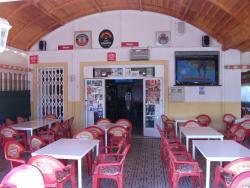La Alcazaba - El Bar de Benito
