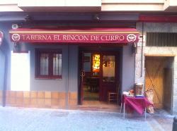 El Rincon De Curro