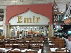Restaurante Emir