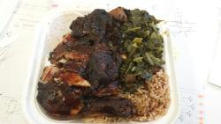 Nightowl Caribbean Restaurant