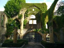 Eglise Saint Livier