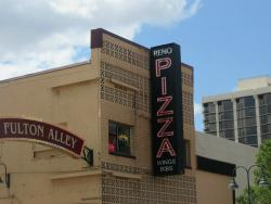 Pizza Reno