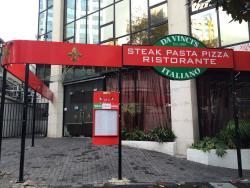 Da Vinci's Italian Restuarant