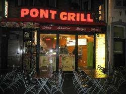 Pont Grill
