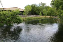 Page Springs Fish Hatchery