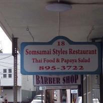 Somsamai Styles Restaurant