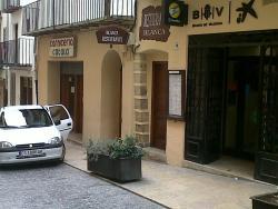 Restaurante Blanca