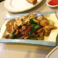 L and L Chinese Seafood Restaurant