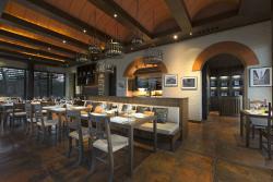 Favola at Le Meridien Chiang Rai Resort