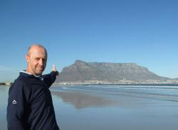 Gary Flynn - Cape Discovery Tours
