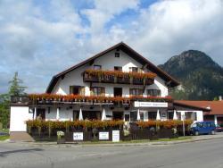 Gasthof Hotel Aggenstein