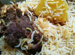 The Biryani Company