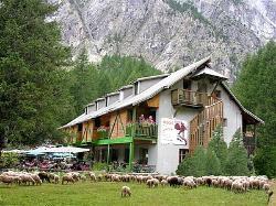 Hotel Restaurant Engilberge