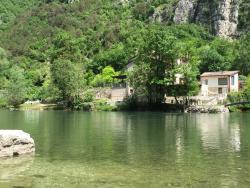 Ristoro Ai Fontanazzi - Casa sul Fiume