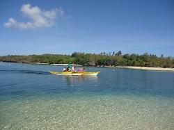 Batbatan Island