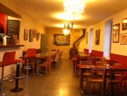 Cafe Joubert