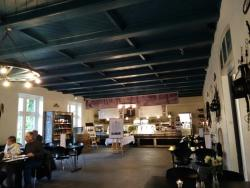 Cafe Jomfru Rigborg