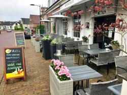 Restaurant Fleurian