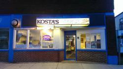 Kosta's Gyros