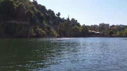 Bnachii Lake